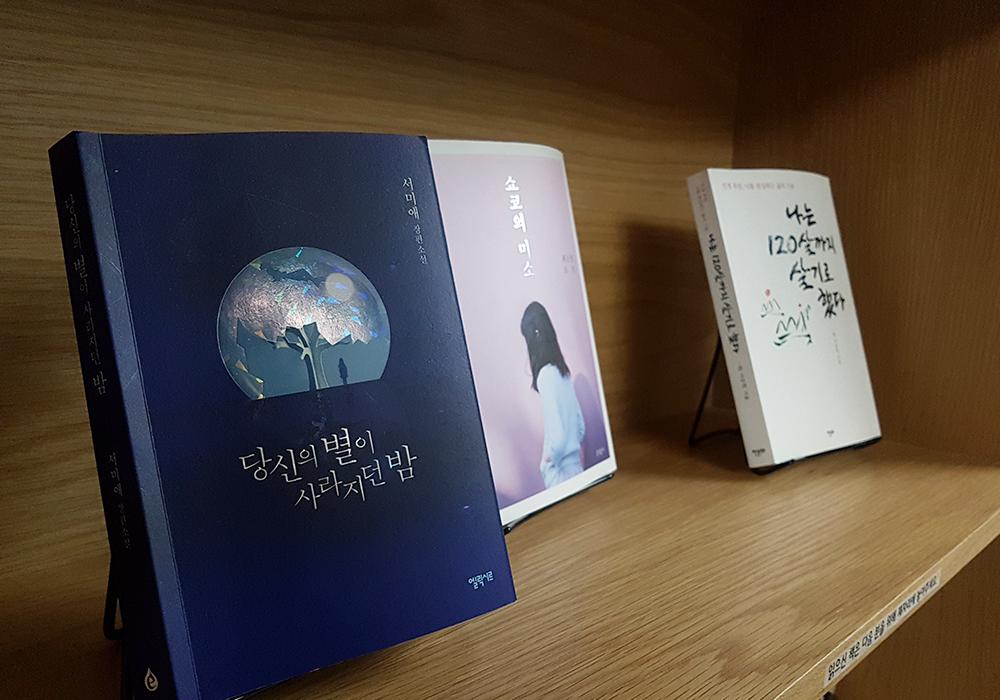 [워드프레스 구축업체 메타브레인] 뚝섬 한강 서울생각마루 도서관
